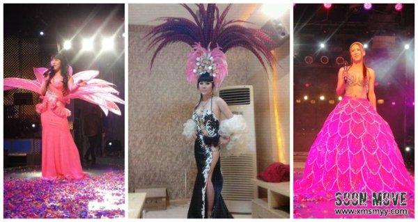 泰国的旅游业极富地方特色,其中世界闻名的人妖特色歌舞表演,更是众多游客为之惊叹的。标准三围、衣着华丽、仪表较好、体态动人、载歌载舞的泰国人妖秀,令人雌雄莫辨。   森陌演艺泰国人妖秀适合各类公关活动现场,吸睛效果极强。 上一个演艺: